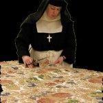 Gorgeous Vestments by the Visitation nuns of Chantal Artisans! http://www.chantalartisans.com/