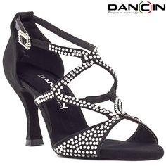 check out 308ff 6807d Danc'in Scarpe da Ballo (shoesdancin) on Pinterest