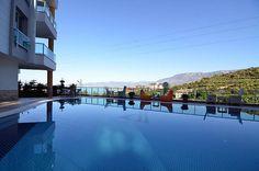 Luxury apartment alanya kargicak turkey for sale 98000 EUR