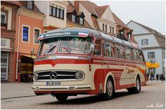 Mercedes-Benz |  Oldtimer von Martin Kroke