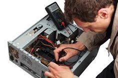 1-computer repair business