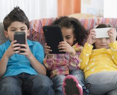 Concerns mount as screen addiction takes alarming toll on children