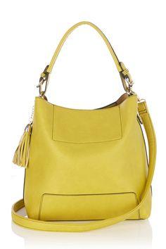 Holly Hobo Bag
