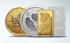 Buy Gold in Canada - Buy Gold Bars & Coins, Silver Bullion and Other Precious Metals Online - Gold Refinery