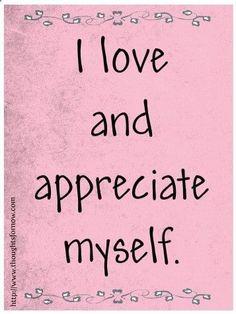 positivewords www.positivewords... Everyday Affirmations for Daily Positivity: Affirmations for Women8 #inspirationalquotes