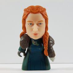 "Titan Merchandise x Game of Thrones GOT Winter is Here Collection 3"" Vinyl Figure - SANSA STARK"