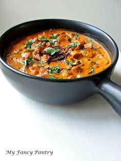 (Accidently) Spicy Vegetarian Cauliflower Curry…and a Trip to the Farmer's Market « My Fancy Pantry