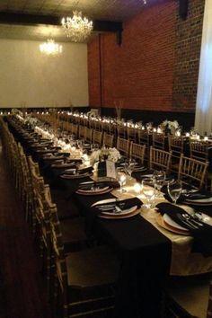 The Silver Fox Wedding Reception Venue In Streator IL