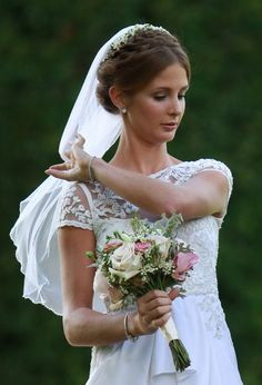 Made In Chelsea's Millie Mackintosh's wedding to Professor Green