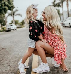 Savanna and Everleigh Soutas