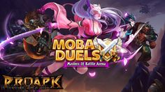You can now get MOBA duels Masters of battle arena along with many other free games apk files from Dertz. Download link is - http://www.dertz.in/games/download-MOBA-duels-Masters-of-battle-arena-free-android-mobile-game-74288.htm