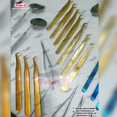 ■MANUFACTURER■ ••We are Specialized in Body Care Instruments ••#Eyelash_Tweezers•• The ultimate Choise of Beauty Professionals•✨ •Pick Our Tweezers For Perfect Lash Gripping•  • Place your order in my inbox   Customize Options : •#LASER_ENGRAVED_BRANDING •#CUSTOM_PATTERN_DESIGNING •#MULTIPLE_COLORS •#CUSTOM_PACKING  Contact us for Catalouge With #PRICE List Whatsapp: 0092 3338665257 Email: info@fatimabent.com www.fatimabent.com  #fatimabenterprises #lashes #lashesextension #lashtastic… Nail Cuticle, Gold Tips, Price List, Professional Hairstyles, False Eyelashes, Eyelash Extensions, Beauty Care, Body Care, Instruments