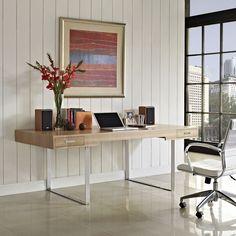 Linger Desk