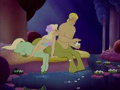 disney fantasia centaurette - Google Search