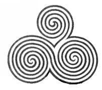 classic new grange spiral