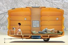 takahiro fukuda + stereotank engineer 'taku-tanku' for the 'little house' competition in saitama, japan