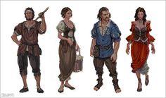 피망 - 새로운 세대를 여는 MMORPG의 가치, 블레스