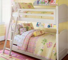Emily room - yellow