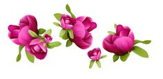 Spring flower cartoon clip art free vector for free download about ...