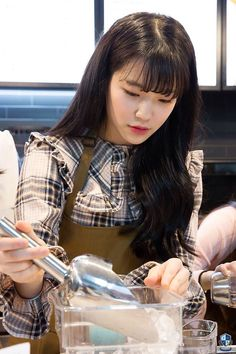 JiHeon ~ South Korean Girls, Korean Girl Groups, Aesthetic Fonts, You Are My Life, Extended Play, Our Girl, New Wardrobe, Ulzzang Girl, Pop Group