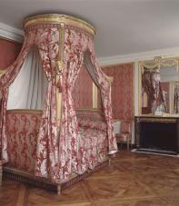 L'attique - Château de Versailles