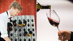 Norges beste vinkelner: Her er mine ti favorittviner Whisky, Wine Rack, Beer, Storage, Inspiration, Furniture, Home Decor, Wine, Root Beer