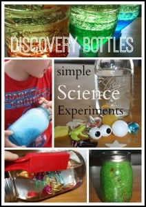 Learning About 5 Senses Activity Discovery Table | Little Bins for Little Hands