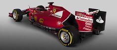 Ferrari 2015 F1