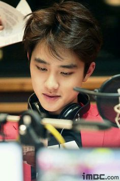 Kyungsoo is too precious for this earth