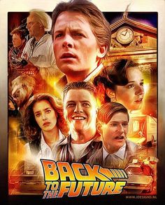 """Marty McFly (Back To The Future) """"If you put your mind to it, you can accomplish anything."""" Michael J Fox, 1985"""