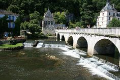 Dordogne places to visit and attractions