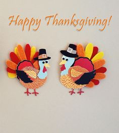 It's a time for sharing and spreading happiness. Thanksgiving day is coming! Happy Thanksgiving!