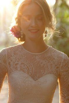 Beautiful dress !