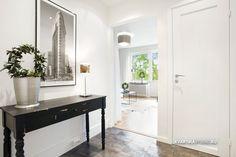 Дизайн квартиры-студии 28 м в Хельсинки