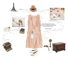 Sweet dreams are made of this by pulpinsidefiction on Polyvore featuring polyvore and art Marcel Proust, Sweet Dreams, Polyvore, Image, Art, Fashion, Art Background, Moda, Fashion Styles