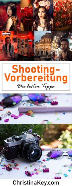 Werbung die Dir weiterhilft - Vorbereitung Fotoshooting - So bereitest Du Dich ideal auf ein Fotoshooting vor, mit wertvollen Fotografie Tipps und Tricks zum Nachmachen. Jetzt entdecken!