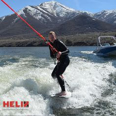 Helix is proud to introduce the Quattro Wake System—a control system especially designed for Helix Boats. It allow riders to calibrate their boats according to individual preferences for their exact performance needs and controlling the wake.  #HelixTheArrival #HelixBoats #wakeboarding #kitesurfing #kiteboarding #surfing #surf #kiteboards #kiteboard #wakesurf #wakeboat #skiboat #wakeboardboat #waterskiing #watersports #boats #flyboarding