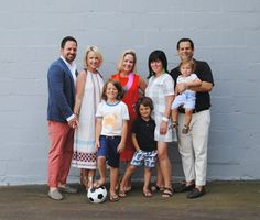 It's a family affair! Take a look inside at the woman tasked with bringing color to Alexandria with a 300 foot mural!