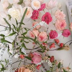 Maggie Austin | Sugar Flowers | 2014 #maggieaustincake