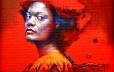https://flic.kr/p/oBsQ12 | Untitled | Maria MUZII MARKET ART - Pescara 2014