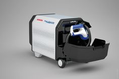 2014 Honda FCV Concept  #Prototype #2014MY #Honda #Japanese_brands #JDM #FCV #Segment_C