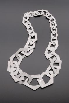 BD-jewellery - Egg pentagon