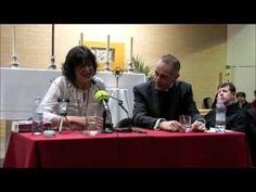 IMPACTANTE CONVERSION A LA FE  DE MARIA VALLEJO-NAJERA, DESPUES DE HABER ESCRITO UN LIBRO EN CONTRA DEL CATOLICISMO.