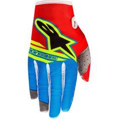 Alpinestars 2018 LE Radar Flight Union Gloves