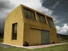Work Studio in Villa de Leyva Colo - Modern Preview - Fine Modern Design and Architecture