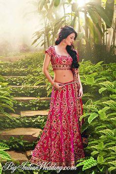 Jyotsna Tiwari bridal collection 2012