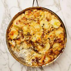 Yotam Ottolenghi's potato recipes | Food | The Guardian