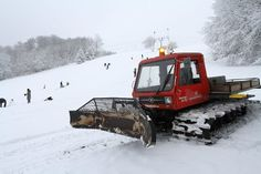 Das Skizentrum Pfulb im Lenninger Ortsteil Schopfloch im Kreis Esslingen nimmt nach dem plötzlichen Wintereinbruch bereits am Samstag die Skilifte in Betrieb. Foto: www.7aktuell.de | Christian Schlienz