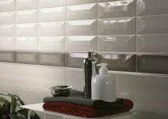 """Résultat de recherche d'images pour """"salle de bain carrelage metro blanc"""""""