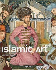 Islamic Art af Annette Hagedorn (Bog) - køb hos SAXO.com